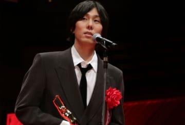 RAD野田、『天気の子』で毎日映画コンクール2度目の受賞