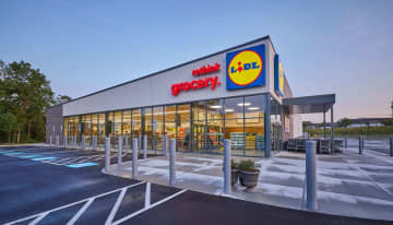 A Lidl is coming to Cherry Hill and Howell this month on Feb. 26. at 8 a.m. (Courtesy of Lidl) (Lidl/)