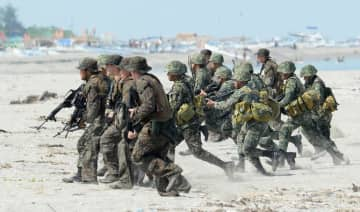 Signed in 1998 and ratified in 1999, the VFA provides legal cover to American troops temporarily deployed in the Philippines to participate in military activities including joint exercises.