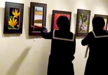 中井町で「第22回井ノ口公民館まつり」展示や芸能発表など40団体が参加