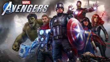 アメコミアクションADV『Marvel's Avengers』Steamストアページ公開―各エディションの予約購入も受付中