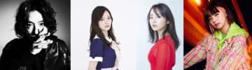 白石麻衣、今泉佑唯、池田エライザ、『LOVE CONNECTION』で選曲を担当!