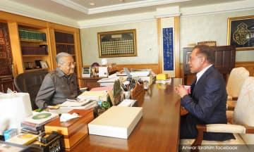 Peralihan kuasa: Tahun 2050 pun 'selepas Apec' - MP PKR