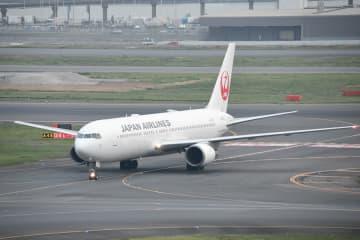 JAL、国内線ファーストクラスで「檸檬堂」提供開始 4月1日から 画像