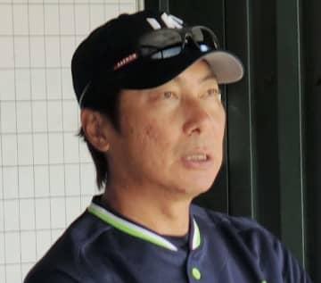 ヤクルト・高津臣吾監督