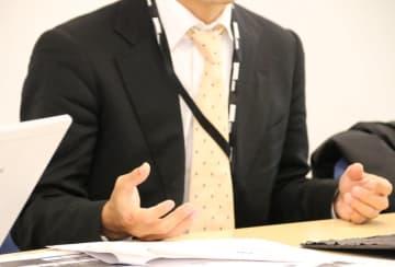 亀山会長の「コメント」削除求めDMM社員が提訴 ネット注目の裁判、新たな動きが 画像