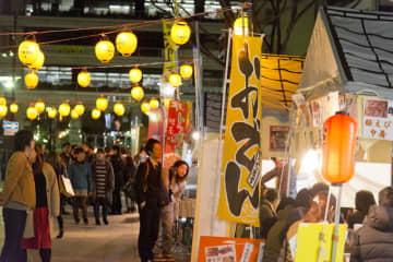 日本最大級のおでんの祭典「静岡おでん祭2020」開催