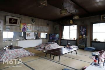 青森・十和田「わかばドライブイン」【昭和の風景を探す旅 VOL.3】
