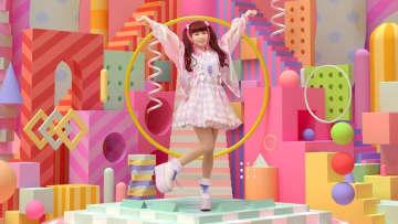 春奈るな、新曲「PEACE!!!」リリース記念予約イベント開催+振付講座動画を公開!