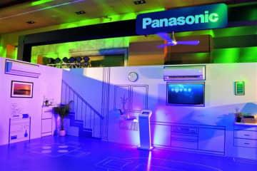 Panasonic launching internet-based smart home elec... 画像