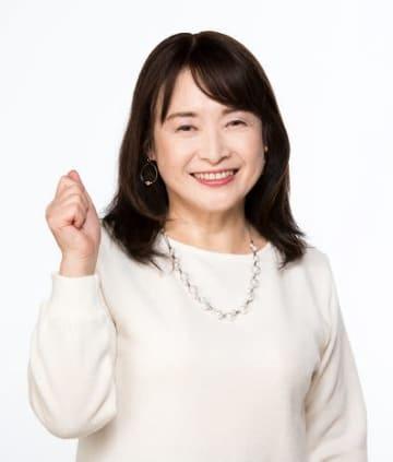 『決定版・受験は母親が9割 佐藤ママ流の新入試対策』(朝日新聞出版)著者の佐藤亮子さん