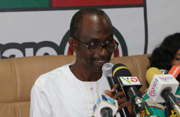 NDC Fighting Over Elections As Ghanaians Suffer From Covid-19