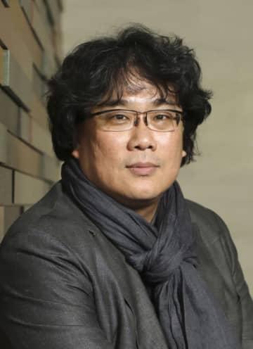 ポン・ジュノ監督