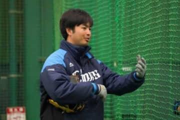 西武、昨季引退の大石達也氏をメッツに派遣「メジャー流の指導を学んでほしい」