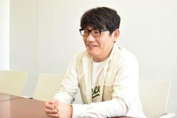 Ryosuke Kamba / BuzzFeed 「ずん」の飯尾和樹