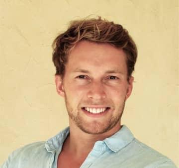 Now Money cofounder Ian Dillon. (Supplied)