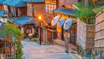 """「終息が見えなければ、施策も打ち出しにくい」京都市は""""新型コロナ""""で観光客減…その対策を聞いた 画像"""