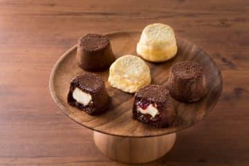 【本日オープン】チョコ×チーズの新感覚スイーツが関西初上陸♡ 画像