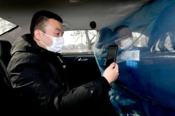 運転手と乗客の安全守る「セーフティーコックピット」 西安市