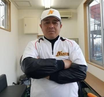 """かつての""""松井キラー""""遠山さんは高校野球監督として新たな一歩を踏み出した"""