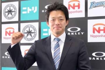 日本ハムが新たな形のキャリア支援 大引啓次氏が復帰を前提としないメジャー留学