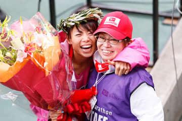 松田瑞生の母明かす「娘には五輪までに2、3回死ななあかんと…」 画像