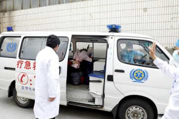 雲南省騰沖市、新型肺炎患者2人の退院を発表
