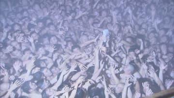 令和最初の福男は誰に? 約1万人参加「はだか祭り」 画像