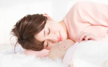 アレは毎日しなくてもいい?ママがラクに睡眠時間を確保するためのコツ【ラクに楽しく♪特集】