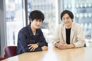2.5次元舞台に多数出演の俳優「久保田秀敏×武子直輝」対談!舞台『バレンタイン・ブルー』とは?