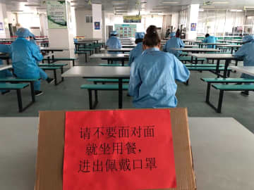 日本企業が業務再開、地元政府も支援 長江デルタ地域