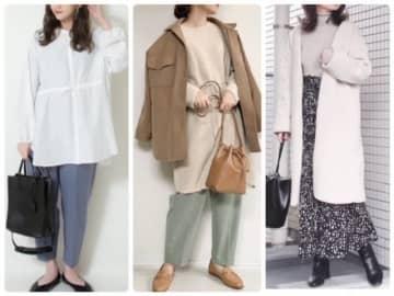 アラフォー世代向けの、しまむら服で作る「大人可愛い」春コーデについてご紹介します。色や形を選べば、アラフォー世代にフィットするものもたくさん見つかります!