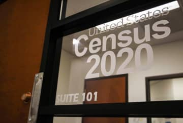 The Census 2020 office based in the Allentown area will cover eight Pennsylvania counties, including the Lehigh Valley and Scranton/Wilkes-Barre. It expects to hire 12,000 temporary workers throughout the region. (Steve Novak | For lehighvalleylive.com/)