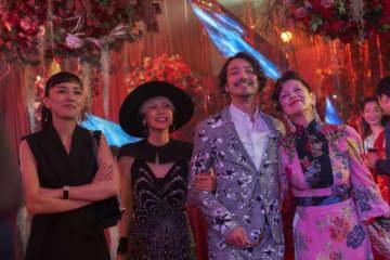 蜷川実花「FOLLOWERS」は令和版「SATC」!映画ライターよしひろまさみちが絶賛!