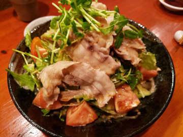 美味しい和食は大阪・天満橋「旬菜かどかぜ」で。煮物、天ぷら、おでんが最高!