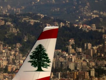 Lebanese national carrier scraps plan to accept only US dollars