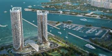ローズウッド ホテルズ&リゾーツ、ドーハに新ホテルを開業 2022年に 画像