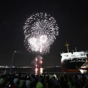 2020年「横浜スパークリングトワイライト」は9月に延期【19日(土)・20日(日)】