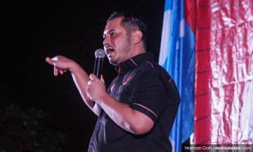 PKR tidak lagi ada majoriti di Parlimen - Tariq Ismail