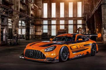 スーパー耐久に『メルセデスAMGチーム・ヒリックス』新規参戦。AMGワークスのディルク・ミューラー起用