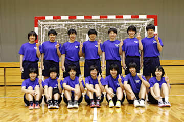 全国選抜では日本一を目指す