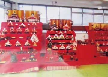 善意のお雛様を展示「ひなまつりフェア」【津久井湖観光センター】