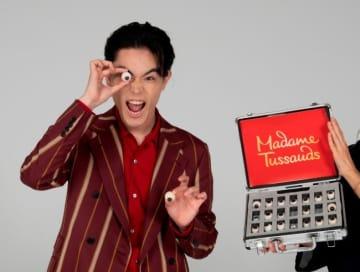 菅田将暉、等身大フィギュア「マダム・タッソー東京」に21日から展示!秘蔵フィギュアメイキング映像も初公開!