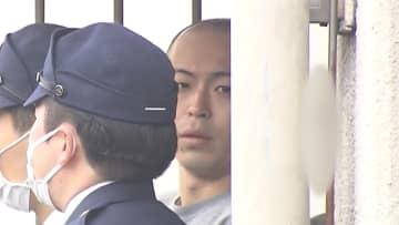 サッカー U-18元日本代表 女性のバッグ窃盗容疑で逮捕