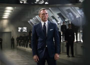 中国の映画市場に影響(前作『007 スペクター』より) - MGM / Columbia / Photofest / ゲッティ イメージズ