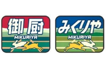 東海道線「御厨駅」開業記念で373系特急列車 沼津から1往復
