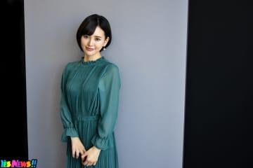 【インタビュー】兒玉遥「この舞台で、女優としての進化を」―覚悟に満ちた彼女に迫る