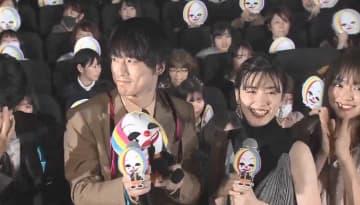 永野芽郁「坂口健太郎はお兄ちゃんみたいな存在」 5年ぶり共演でお互いの印象は変わった?