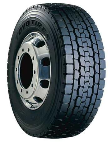 TOYO TIRE/連結トラック等のニーズに対応する新製品発売
