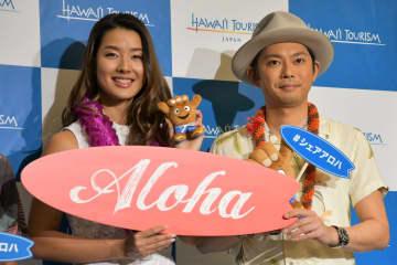 今井翼がハワイに行きたくてウズウズ!「今年はサーファーになる」宣言も!